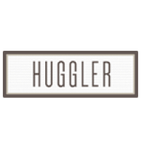 Huggler logo Personalised Hardcover Photo Book From Just £14 Coupon