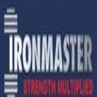 31% Off Ironmaster Gym Hooded Ironmaster Coupon